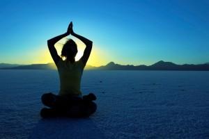 Интегральная-йога